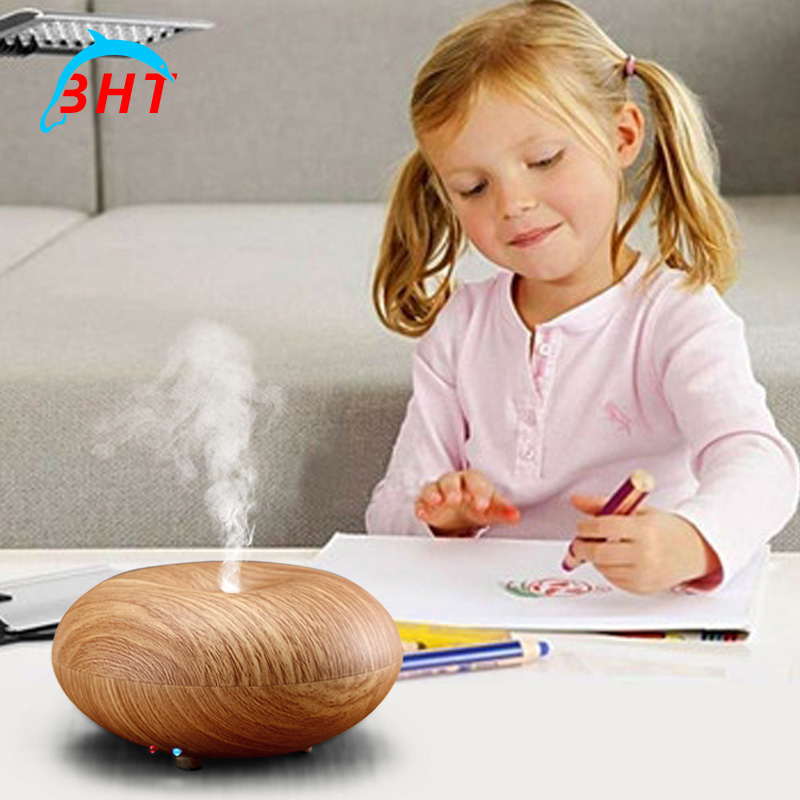 New Mini Oil Diffuser Aromatherapy Humidifier Ultrasonic Mist Maker Aroma Essential Oil Diffuser Electric Air Purifier Cleaner(China (Mainland))