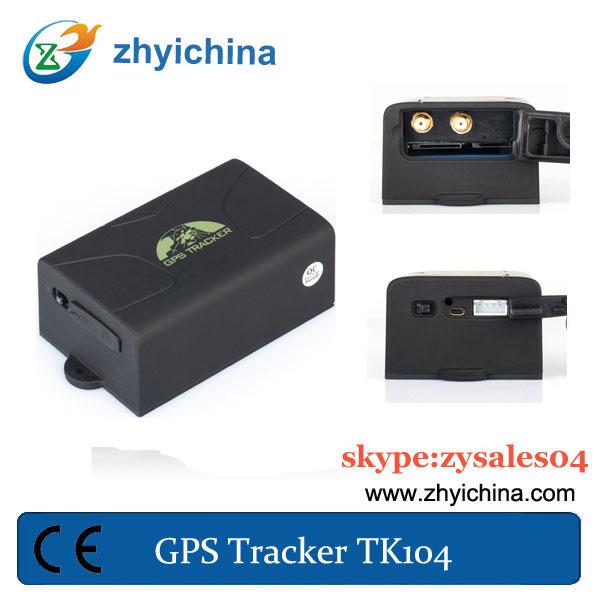 Rastreador gps tracker tk104 motorcycle gps tracker<br><br>Aliexpress