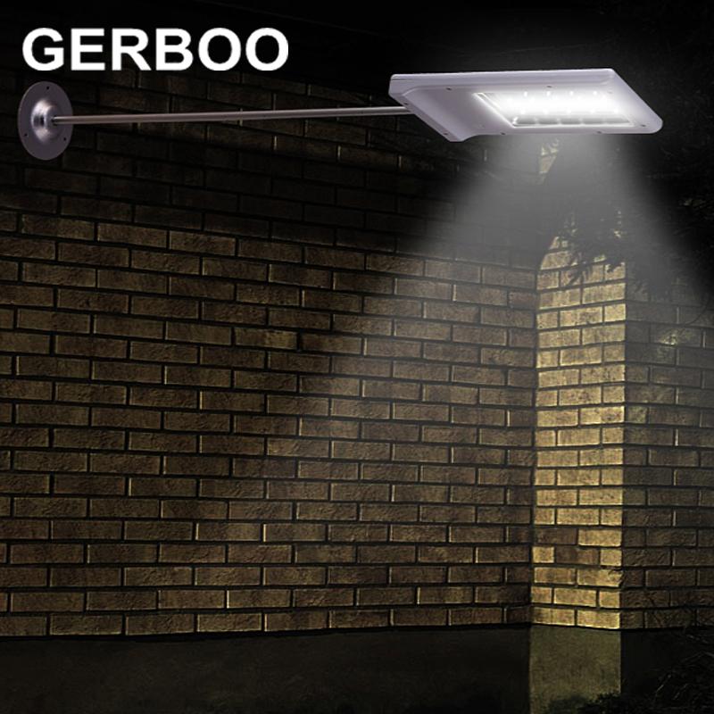 15 LED Solar Powered Panel LED Street Light Solar Sensor Lighting Outdoor Path Wall Emergency Lamp Security Spot Light Luminaria(China (Mainland))