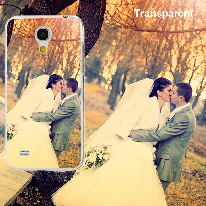 Custom Design DIY OEM Logo/Photo Hard PC Phone Case For iPhone 4S 5S 6 Plus Customized Printing Back Cover For Samsung HTC Sony(China (Mainland))