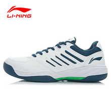 Li-Ning Men Tennis Shoes Trainning Breathable Support Anti-Slippery Hard-Wearing Sneakers Sport Shoes ATTJ013 XYW007(China (Mainland))