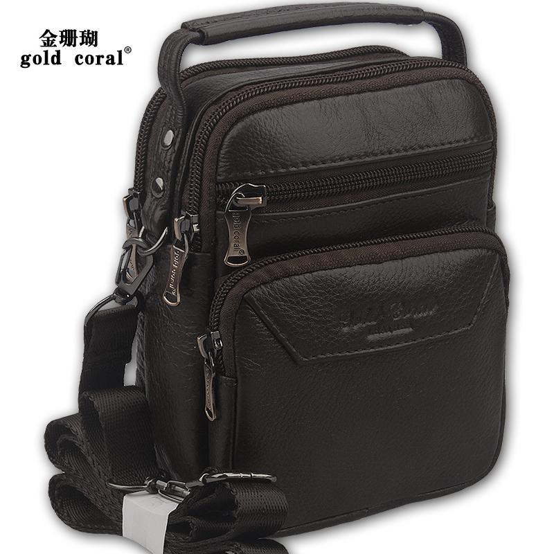 New arrival Bags Vintage genuine leather cowhide men waist sports bags Tactical outdoor travle belt wallets promotion<br><br>Aliexpress