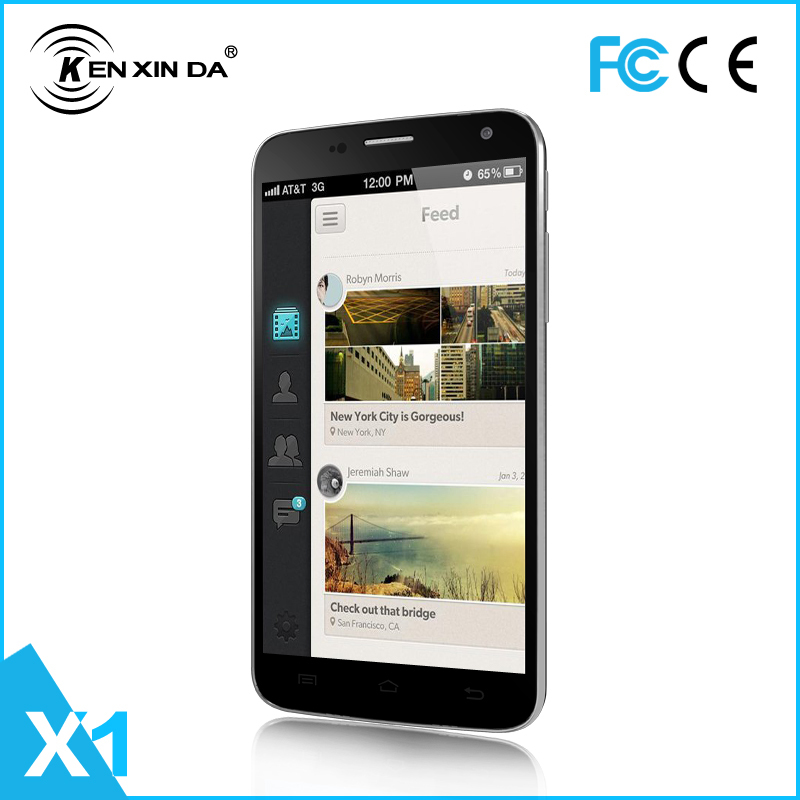 5.0 inch MTK6582 capacitive screen android 4.4 bluetooth China low price mobile phone(China (Mainland))
