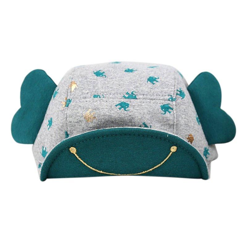 kid toddler elephant ear style infant boy baby