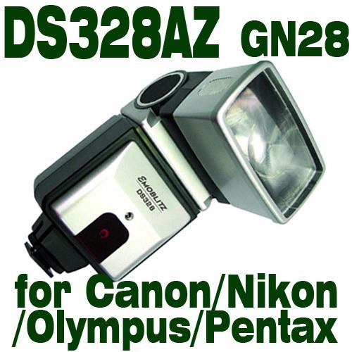 Original New Emoblitz Universal Digital Auto Speedlight FlashLight Flashgun for Canon/Nikon/Pentax/Olympus<br><br>Aliexpress