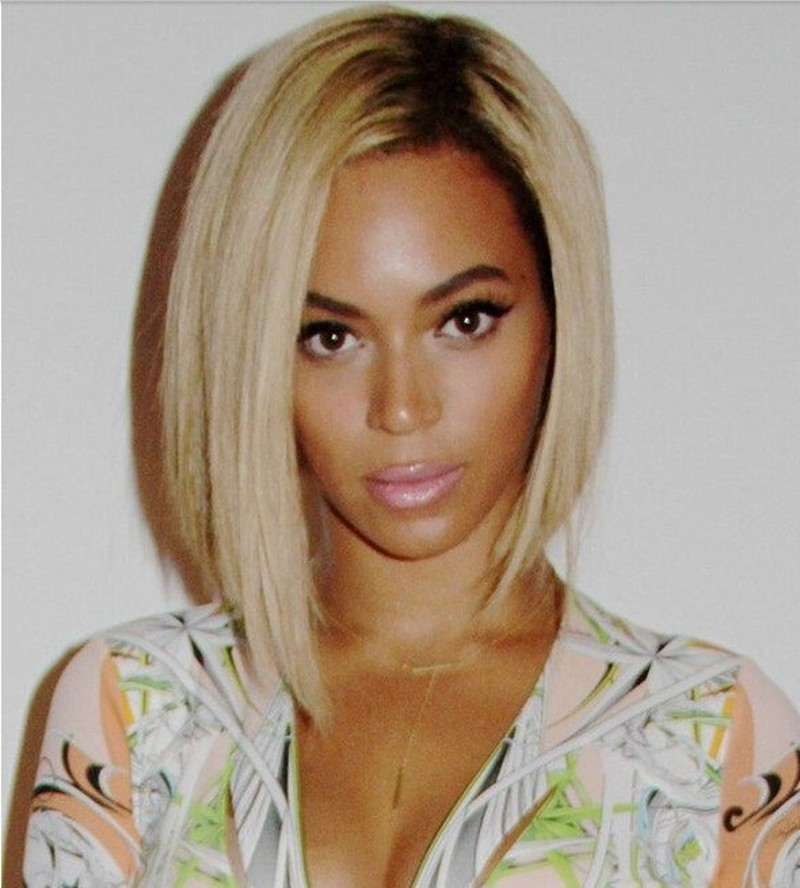 Beyonce Hairstyles Knowles Lace Front Wig Beyonce Curly ...