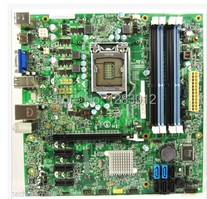 Motherboard For 48.3EG01.011 MIH67/P67L MB 10068-1 LGA 1155 H67 ZX6951 Original 95% New Well Tested Working 90 Days Warranty(China (Mainland))