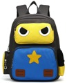 Robot Chirldren Cartoon School Bags Boys Girls Primary Small Bags Infantil Kids Pack Sack Kindergarten School
