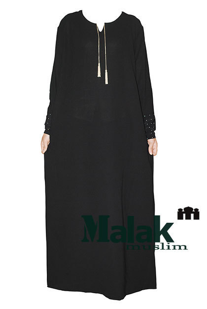 2015 Muslim abaya dress Islamic clothing for women dubai abaya islamic kaftan dubai maxi muslim Abaya hijab dress WL2307-1(China (Mainland))