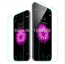 2pcs/lot LCD Tempered Glass For iPhone 6 plus 5.5 6s plus Screen Protector Premium Ultra Thin 0.3mm Explosion-Proof
