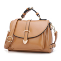 Women new Bags Korean Trend Satchels Messenger Bags Fashion Pu Leather Japan and Korean style ladies