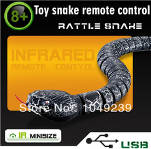 New arrival Creative Remote Control Electronic Pet Snake Animal Models Of High Simulation Educational Toys For Children(China (Mainland))