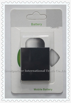 Brand New 1230mAh BD26100 Cellphone Battery for HTC A9191 T8788 Desire HD G10 HD Cellular in Retail Package