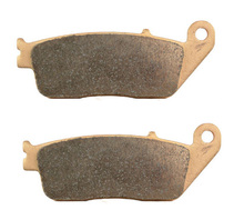 Motorcycle Copper Based Sintered Brake Pads Suzuki RF 400 RF400 RP RR VR RT RVT RV-V GK78A 1993-1997 Motor Front Disk - part home store