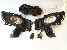Auto lamp, fog lamp is suitable for:Mazda 3 2007-2008 FOG LAMPS