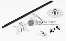 FPV GPS support Folding antenna holder signal bracket for DIY FPV multirotor Aerial drone Universal
