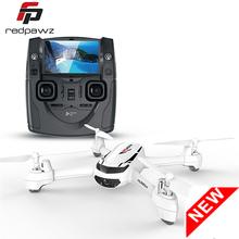 Newest Original Hubsan X4 H502S 5.8G FPV GPS Drones 720P HD Camera Altitude Hold Mode RC Quadcopter RTF VS DJI Phantom 3 Drones