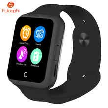 NO.1 D3 Bluetooth Smart Watch for Apple Android With Camera SIM /TF Card UV Heart Rate Monitor Children Kids Phone Smart Watch(China (Mainland))