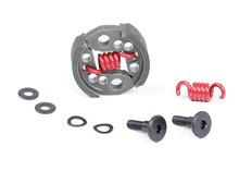 Buy Free Baja Lighter Cluth Shoe&Spring set 850901 Baja RC CAR BOAT 8000r/min 1/5 HPI baja 5b KM ROVAN CAR for $15.53 in AliExpress store