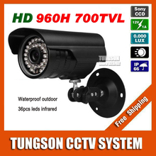 cctv outdoor camera promotion