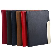 For Apple ipad 2 3 4 Magnetic Ultra Thin Leather Smart Stand Case Cover Smart Stand Holder for iPad 2 3 4(China (Mainland))