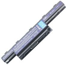 6 клеток 4400 мАч 10.8 В лэптоп аккумулятор для Acer Aspire 4741 4741 G 4251 AS10D31 AS10D41 AS10D73 6 сотовый