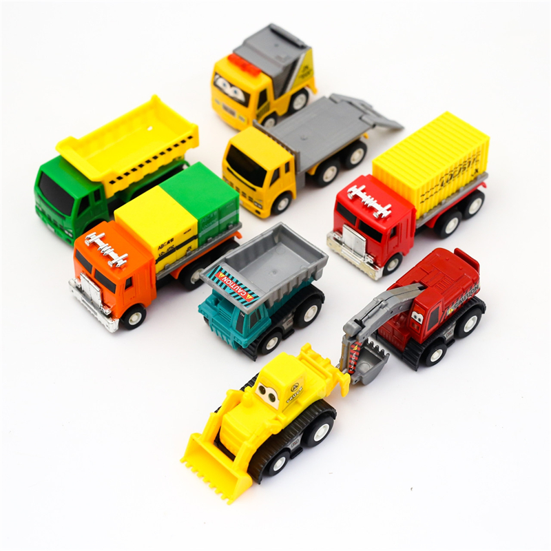 Hot Wheels Car Toy Crane Car For Children Gift Dinky Cheap Toys Model Loose Brand New In Stock Free Shipping Christmas Truck(China (Mainland))