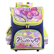 Orthopedic Children School Bags For Girls New 2015 Kids Backpack Monster High WINX Book Bag 3 Princess Sofia the First Schoolbag(China (Mainland))