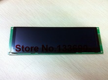 5.5 inch 30PIN Green OLED Screen module SSD1322 Drive IC 256*64 8Bit Parallel / SPI Interface(China (Mainland))