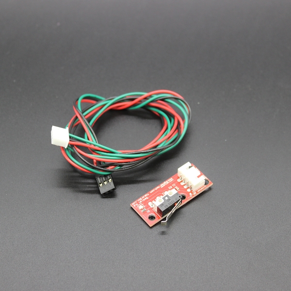 3D printer Endstop mechanical limit switch RAMPS 1.4 with a separate package<br><br>Aliexpress