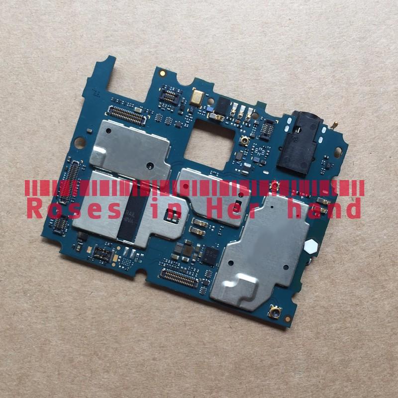 Full Working Original Unlocked For Xiaomi Mi 4 Mi4 M4 2GB+16GB LTE Motherboard Logic Mother Board Lovain MB Plate