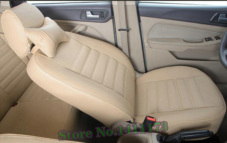 custom car seat covers GA008  (3)