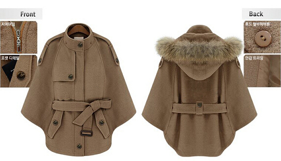 Nice Women Winter Coats - JacketIn