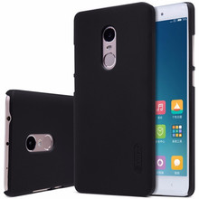 Buy xiaomi redmi note 4X Nillkin Frosted Super Shield PC Back Cover Case xiaomi redmi note 4X Protective Phone Case for $6.79 in AliExpress store