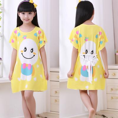 Ночные рубашки из Китая