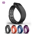 Original ID105 SmartBand Bluetooth 4 0 Smart Bracelet With Tracker Android Bracelet With Heart Rate Monitor