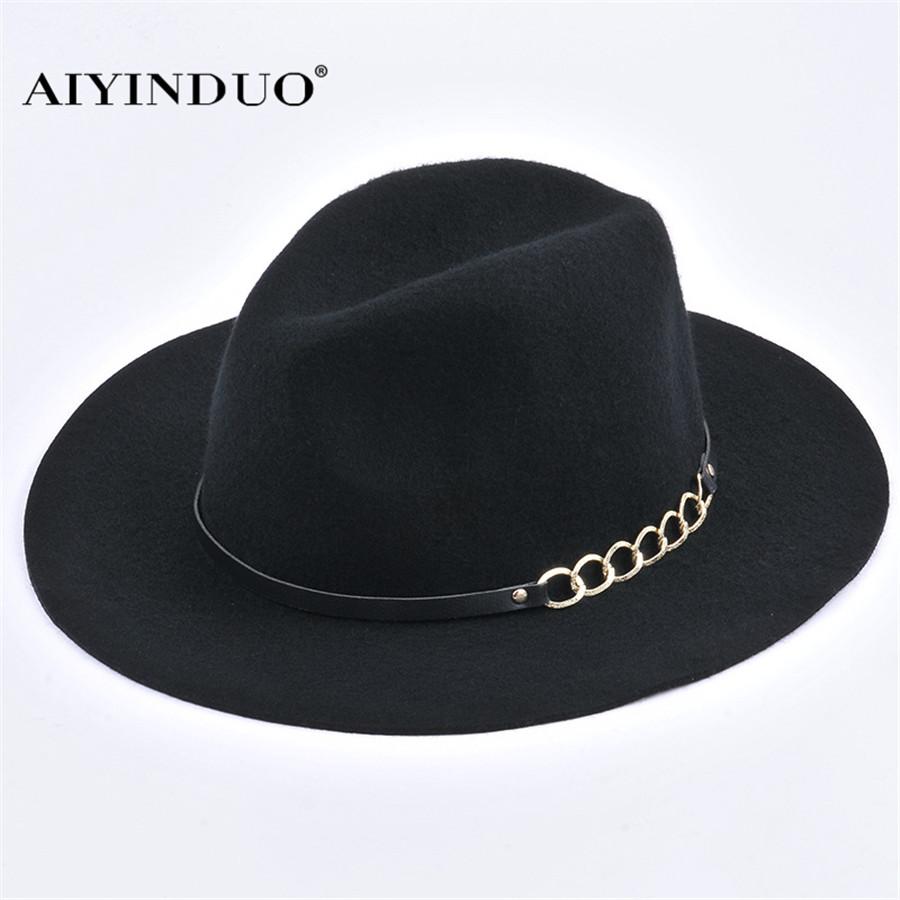 get cheap womens fedora hats aliexpress