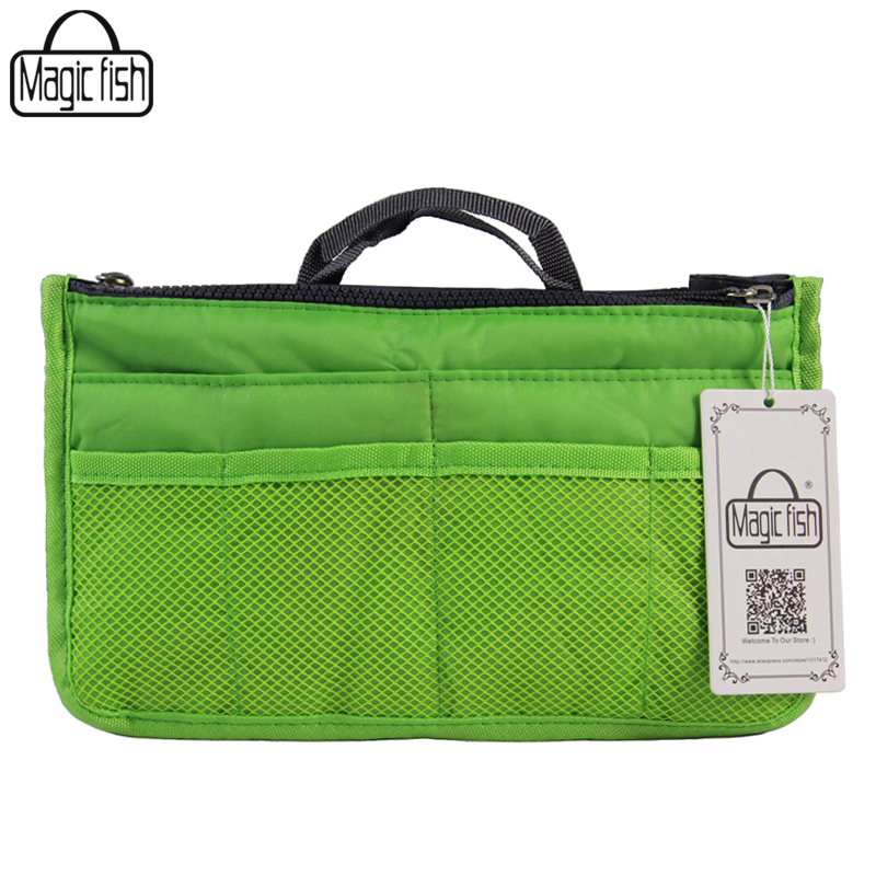 New 2016 Hot Sold Nylon Waterproof Makeup Bags Organizer Women Cosmetic Cases Outdoor Travel Bag Lady Cosmetic Bag LM2136(China (Mainland))
