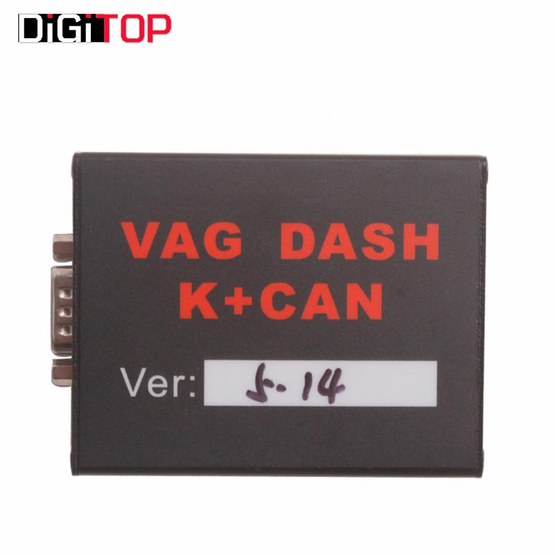 Здесь можно купить  Hot Sale VAG Dash CAN V5.14 Free Shipping  High Quality Free Shipping  Автомобили и Мотоциклы