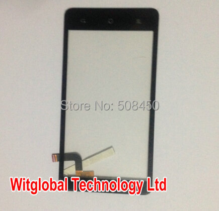 "Original New 4.7"" Highscreen Omega Prime smartphone touch Screen Touch Panel Glass Digitizer Replacement Free Shipping Track"