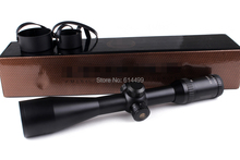 Hunting Shooting Leupold 2.5-10x50IRY  First Focal Plane Dual Illuminated Level-meter Gradienter Rifle Scope  Made in China