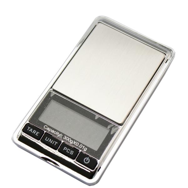 300g/0.01g Mini Pocket Jewelry Electronic Digital Scale<br><br>Aliexpress