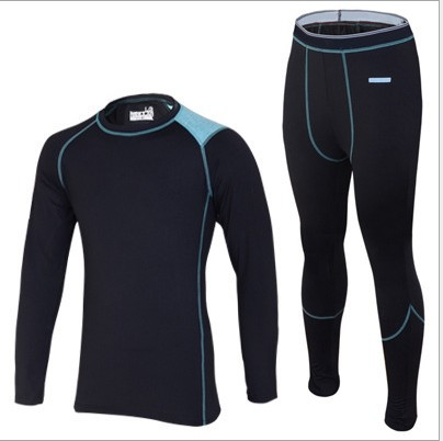 thermal underwear sets / outdoor sports men's multifunctional