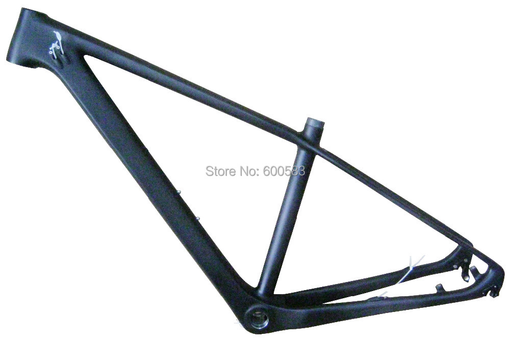 Carbon Frame MTB 29er,Di2,Open&Through Axle,Disc Post Mount,UD Matte Finish,16'',17.5'',19'',21'',For Bike Bicycle,TR-FM075CF(China (Mainland))