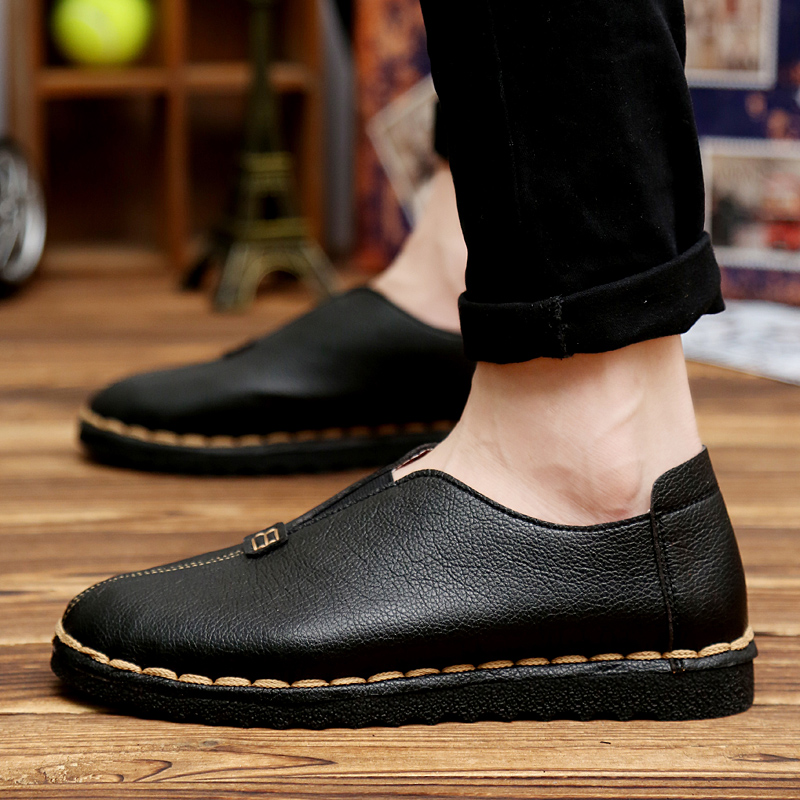 Popular Slip on Boat Shoes for Men-Buy Cheap Slip on Boat Shoes ...