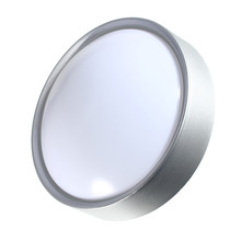 Beautiful Design 12W 5730 24 SMD Round LED Flush Mounted Ceiling Down Light Wall Kitchen Bathroom Lamp 220V(China (Mainland))