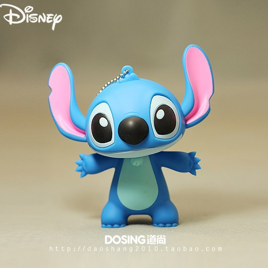 Animation Garage Kid Lilo & Stitch Model Toys: Action Figure PVC Dolls Pendant&Decoration Excellent Gifts - PK-price Trading Co.,Ltd store