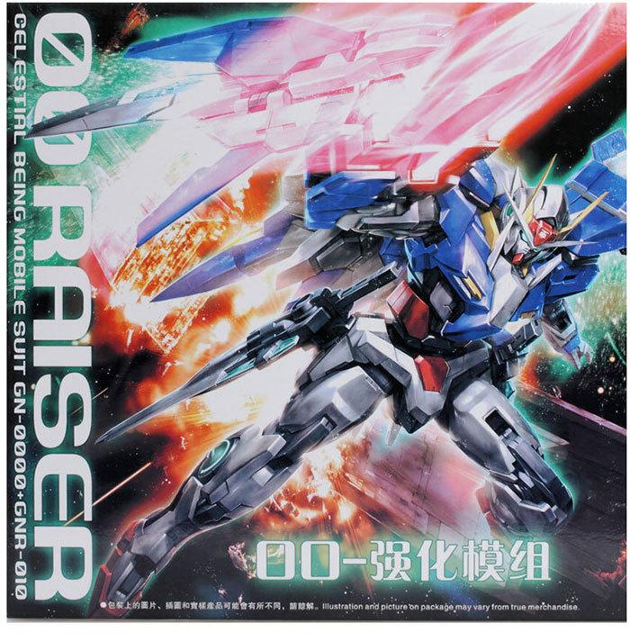 Free shipping action figure robot anime Assembled gundam 1:100 TT GUNDAM Model  original box Robot gundam HT867<br><br>Aliexpress