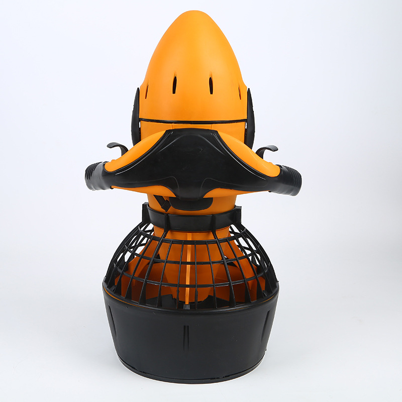 2016 hot sale 300W sea scooter Dual Speed Water propeller Diving sea scooter Under water scooter (without battery) freeshipping(China (Mainland))