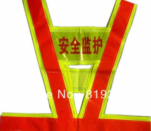 Personalised Imprinted Logo Customized  Refective Clothes,Wholesale Custom Printed Refective Vest,Personalised Safety Cothing